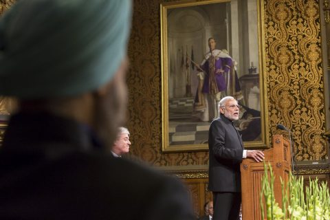 Modi and Kashmir: SOAS academics respond
