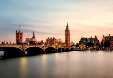 10 reasons why London is the best city for international students