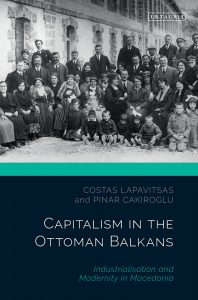 Capitalism in the Ottoman Balkans