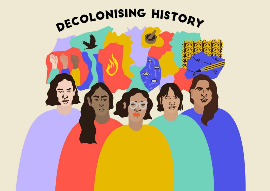 Decolonising History