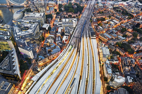 Infrastructure financing in the UK: a new project
