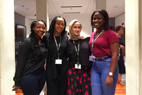 My time at SOAS: Catching up with 2019 Ambassador Scholars