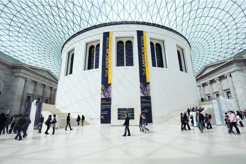 London's best art and cultural exhibitions – January 2020