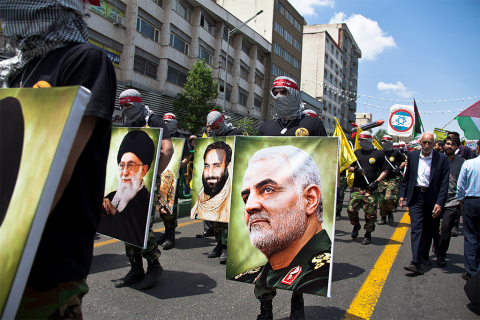 What does Qassem Soleimani's killing mean for the Middle East?