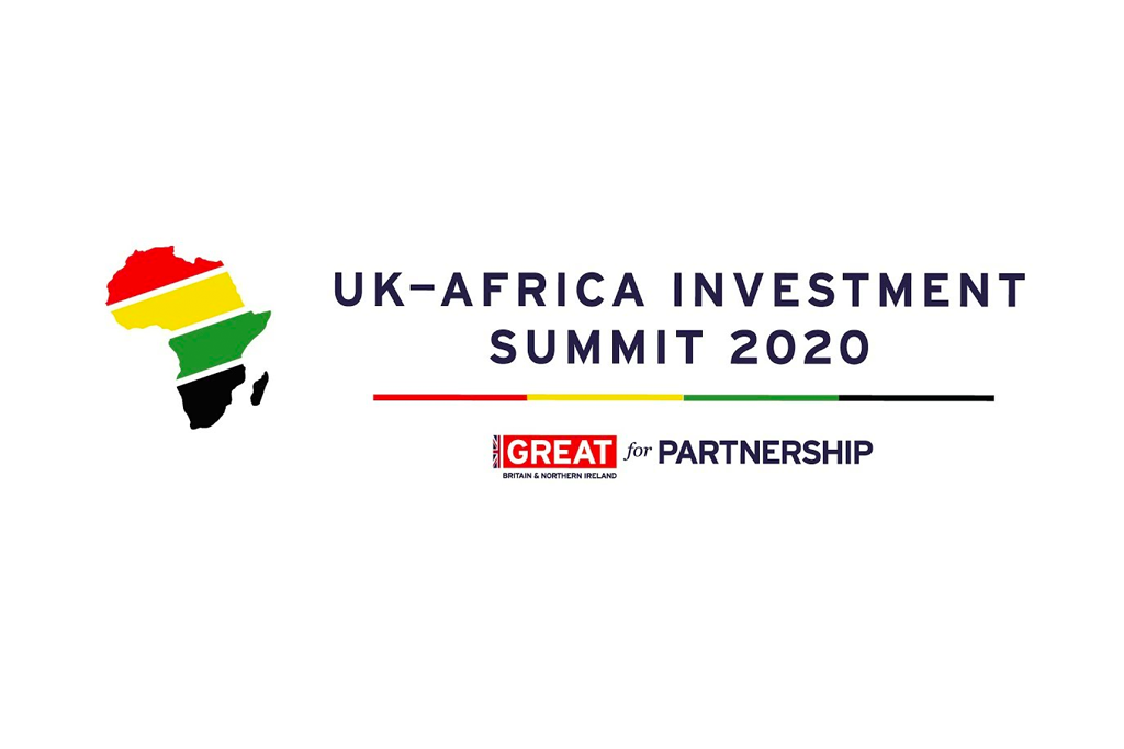 The UK-Africa Investment Summit 2020