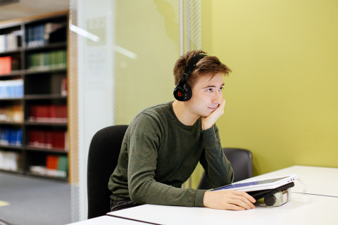 So, you've submitted your UCAS application – what next?