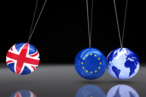 The Divorce Deal: The Potential Impact of Brexit on Southeast Asia