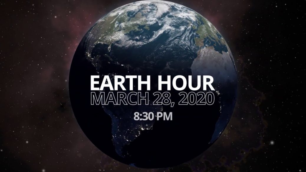 Earth Hour Day 2020: A Celebration Amidst A Pandemic ...