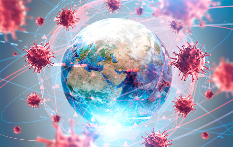 COVID-19: This is a Global Pandemic – Let's Treat it as Such