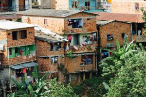 Colombia houses