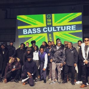 Bass Culture 2019 - we celebrate the culture on Windrush Day