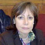 Profile picture of Dina Matar