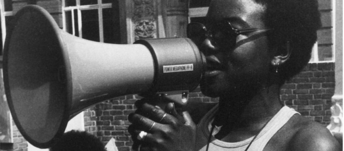 Olive Morris, one of the Black British Women behind the civil rights movement