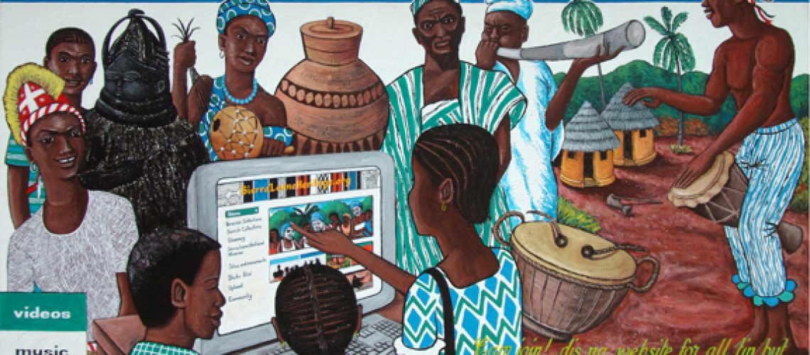 Museums, Sierra Leone Heritage website