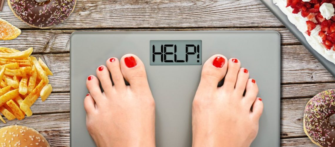Women's Healthy Weight Day, 17 January 2019